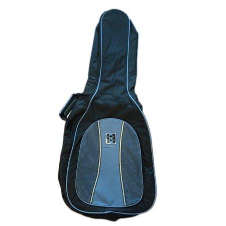 Sky Acoustic Guitar Bag, SKY 41 Inch Waterproof Gig Bag Cover Case For Acoustic Guitar One Pocket Backpackable