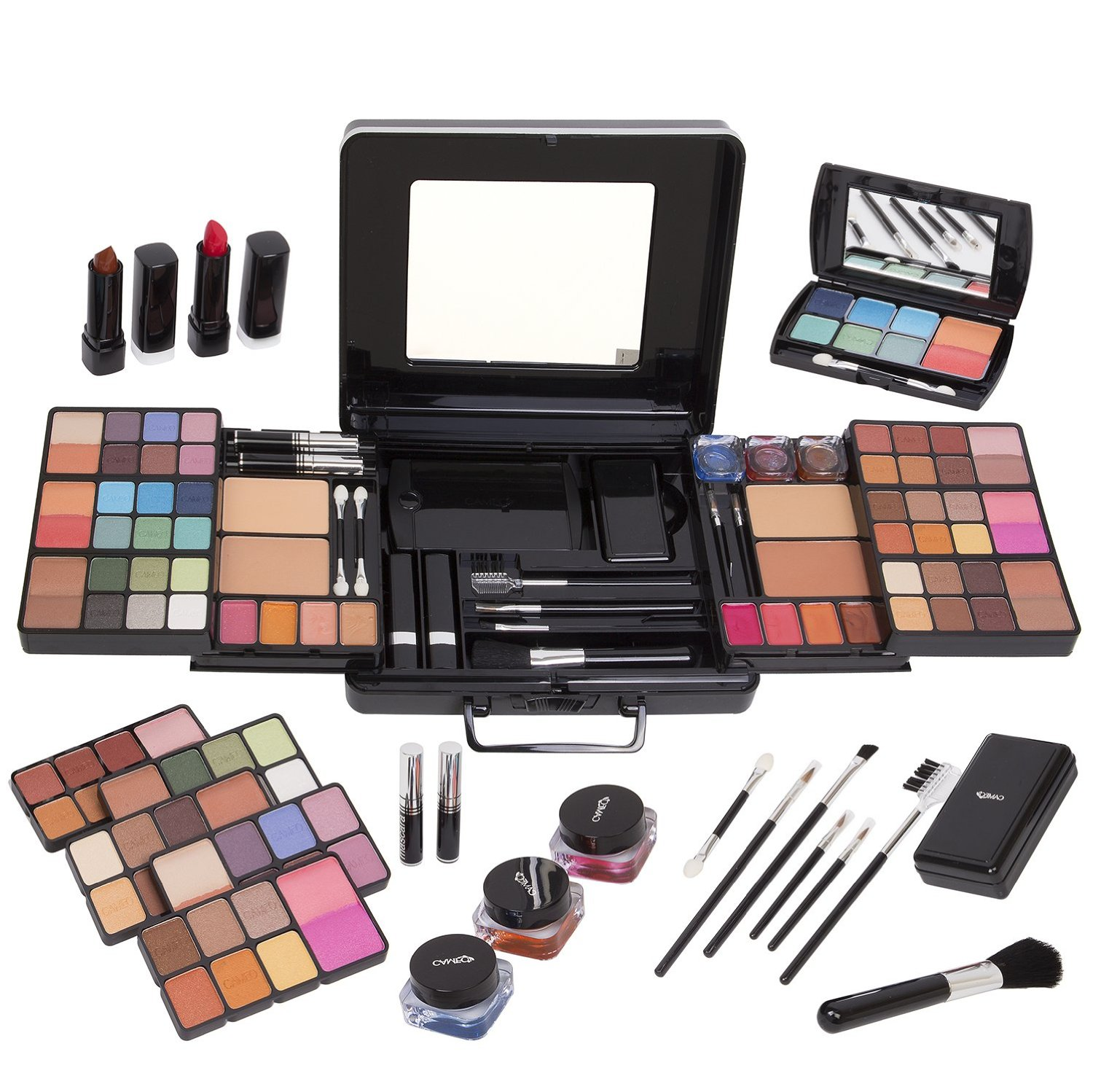 CAMEO 999 Cameo Color Take Outs Make up Kit