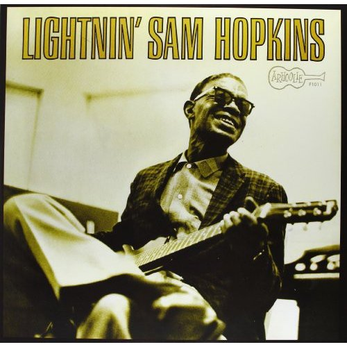Lightnin Sam Hopkins (Vinyl)