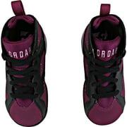 new styles b6df8 5ff7f Nike Air Jordan Retro 7 Toddler Baseketball Shoe (3 M US Infant)