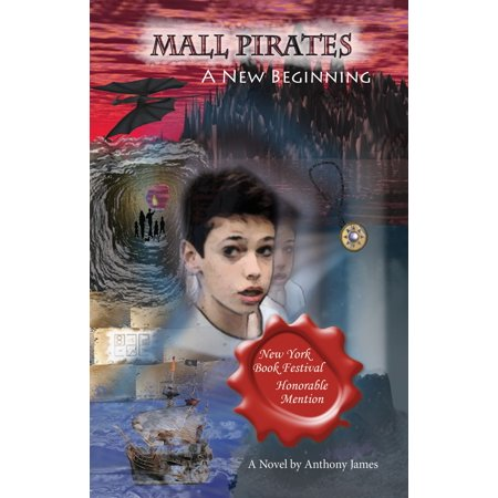 Mall Pirates A New Beginning - (Stores In Mall Of Nh)