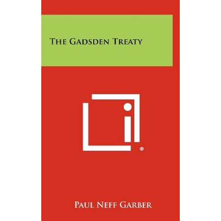 The Gadsden Treaty