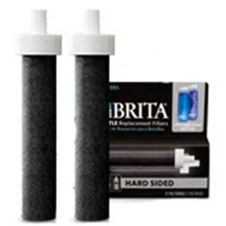 Clorox Sales - Brita 35818 Water Bottle Replacement Filters - image 1 of 1