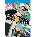 Soul Eater The Complete Series on Blu-ray