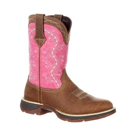 Durango Boot DRD0175 Lady Rebel 10