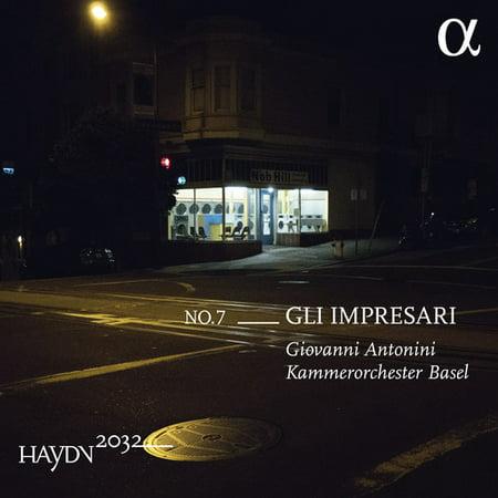 Haydn 2032 (Haydn Oboe)
