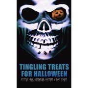 Tingling Treats for Halloween: Detective Yarns, Supernatural Mysteries & Ghost Stories - eBook