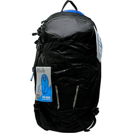 f7d00b75afd Camelbak Mule Mountain Biking Hydration Pack Polyester Backpack - Black -  Walmart.com