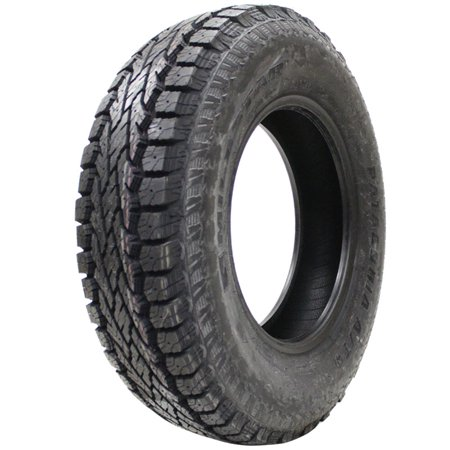 Milestar Patagonia A/T W LT245/75R17 121 S (Best Deals On Patagonia)