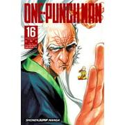 One-Punch Man, Vol. 16 - eBook