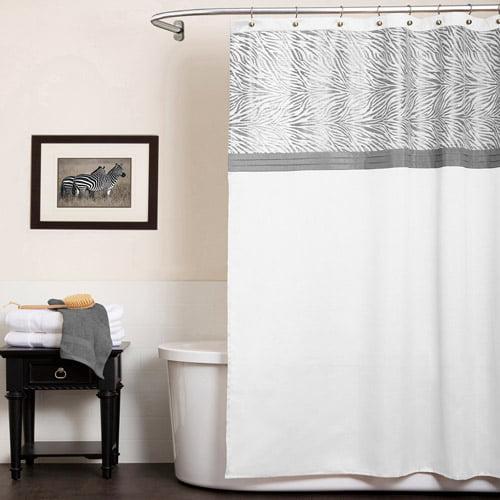 Serengeti Shower Curtain