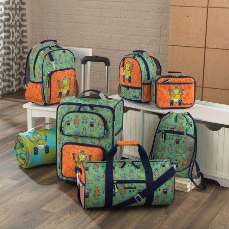 KidKraft Duffle Bag, Robot - image 1 de 3