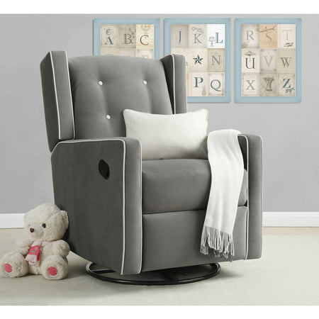Strange Baby Relax Mikayla Swivel Gliding Recliner Choose Your Color Ibusinesslaw Wood Chair Design Ideas Ibusinesslaworg