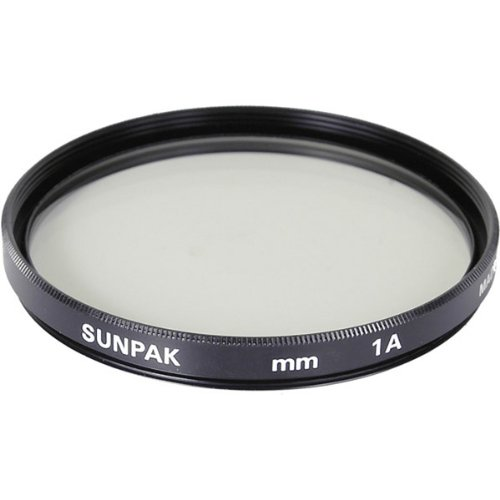Sunpak 77mm Skylight Filter