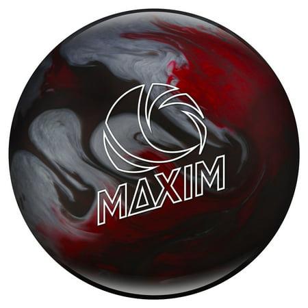 Ebonite Maxim Bowling Ball- Captain Odyssey- 12 lbs ()