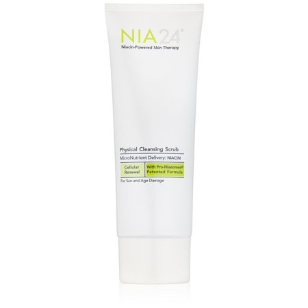 Best Nia 24 Physical Cleansing Scrub, 3.75 fl. oz. deal
