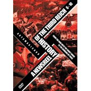 A Newsreel History of the Third Reich 6-10 (DVD)
