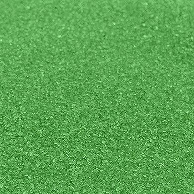 Classic Green Crystalline Quartz Sand
