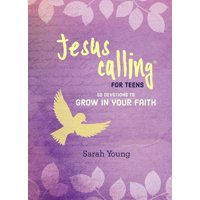 Jesus Calling(r): Jesus Calling: 50 Devotions to Grow in Your Faith (Hardcover)