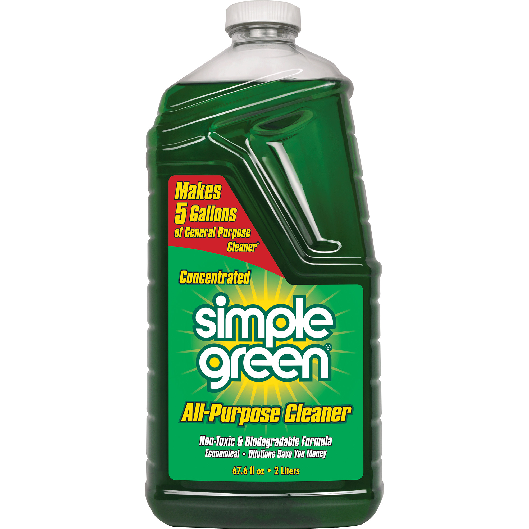 Simple Green All Purpose Cleaner Refill