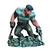 "The Goon 8"" Resin Statue"