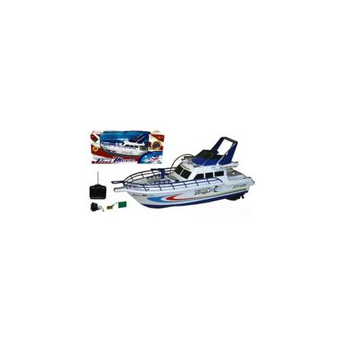 AZ Importer FM57 18 inch Fire fighting rc boat