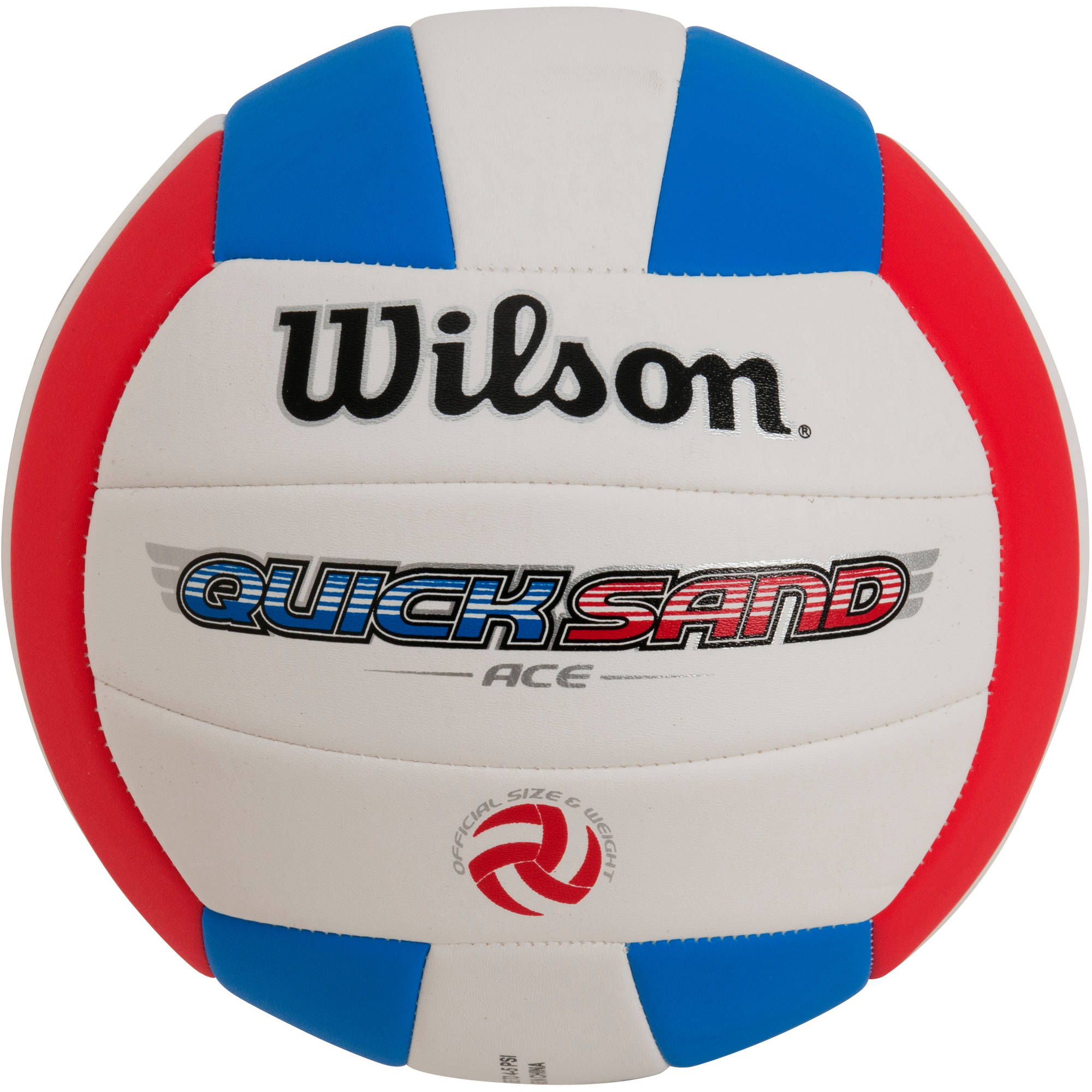 Wilson Quicksand Spike Volleyball