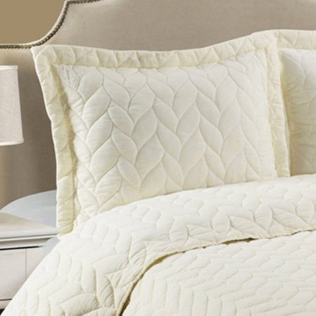 Impressions Ashley 100% Cotton Quilt Set