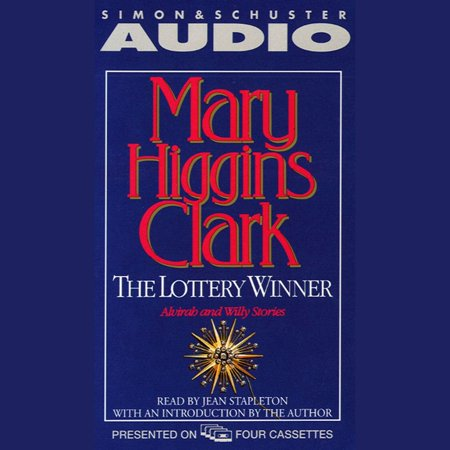 The Lottery Winner - Audiobook (Best Lottery Winner Stories)