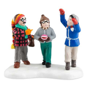 Department 56 Christmas Story Good Finds at the Joke Shop