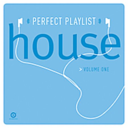 Perfect Playlist House, Vol. 1 (Halloween Dance Playlist)