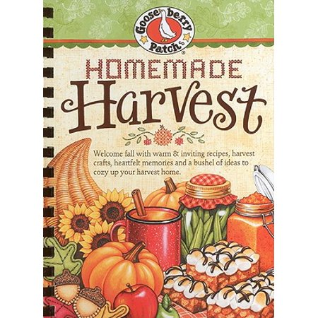 Fall Festival Food Ideas (Homemade Harvest : Welcome Fall with Warm & Inviting Recipes, Harvest Crafts, Heartfelt Memories and a Bushel of Ideas to Cozy Up Your Harvest)