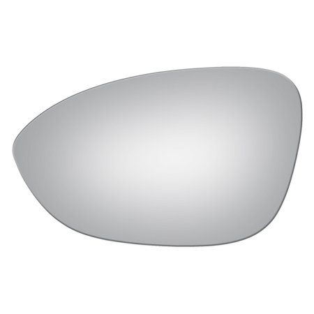 Burco 5341 Right Side Power Mirror Glass for BMW 3 Series, i8, M3, -