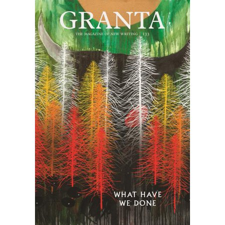 Magazine of New Writing: Granta 133: What Have We Done (Paperback)