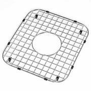 Houzer BG-3100 Wirecraft Kitchen Sink Bottom Grid, 12-Inch by 13.75-Inch