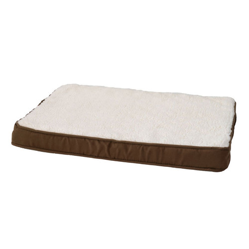 AlphaPooch Orthopedic Lounger Dog Pillow