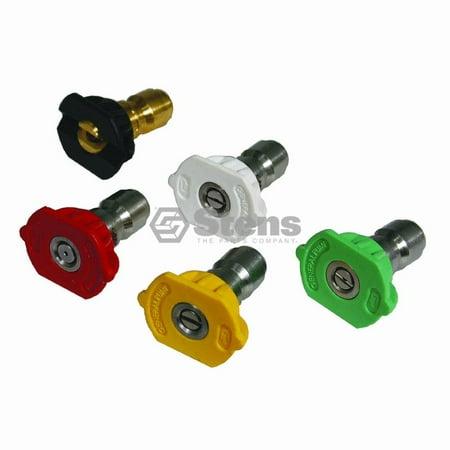 General Pump Nozzle - General Pump S105083 1/4