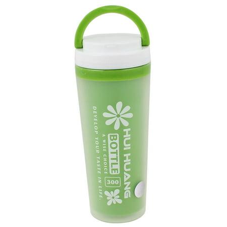 300ml Tea Water Coffee Vacuum Flask Thermos Bottle Cup Travel Mug Green