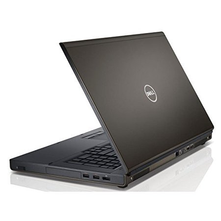 Refurbished Dell Precision M4600 Intel Quad 2820QM 2.3GHz 32GB RAM 320GB DVDRW Windows 7 Professional 64-bit 15.6