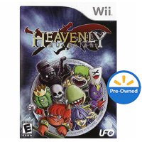 Heavenly Guardian (Wii) - Pre-Owned