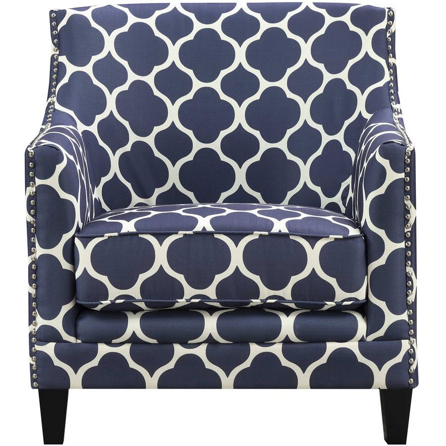 Picket House Deena Marine Accent Chair
