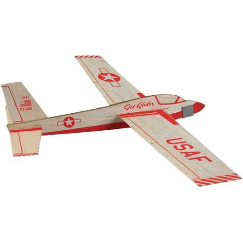 """Balsa Glider 12.8""""-Tuff Birds"""