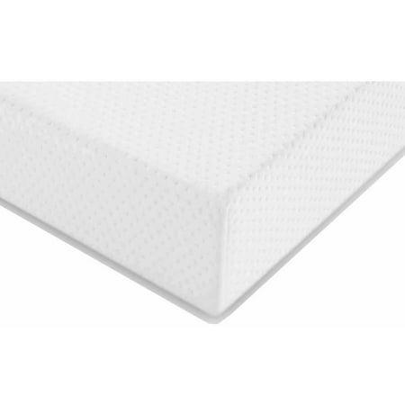 Graco Premium Foam Crib and Toddler Mattress
