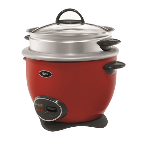 Oster Oster 14-Cup Rice Cooker with Steam Tray