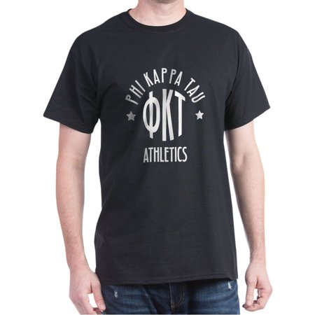 Phi Kappa Tau Fraternity Greek Athlet - 100% Cotton