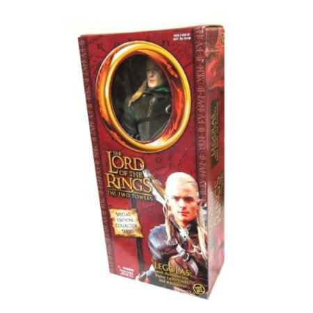 Lord of the Rings The Two Towers > Legolas Large Doll](Legolas Child)