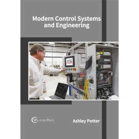 Modern Control Systems and Engineering