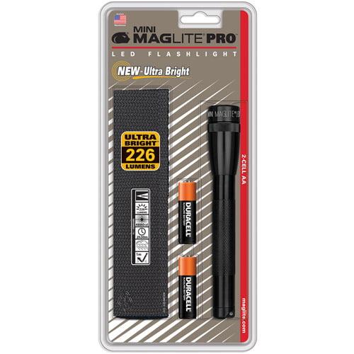 Mini Maglite Pro LED Flashlight