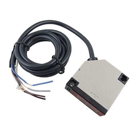 E3JK-DS30M2 Relay Output Photoelectric Sensor Switch - image 1 of 1