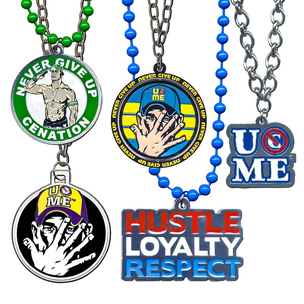 WWE John Cena Necklace Jewelry Deal #3